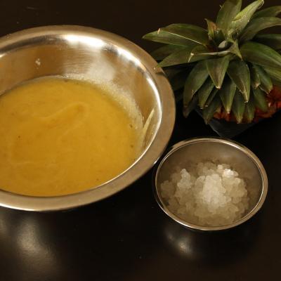 Ananas mixe