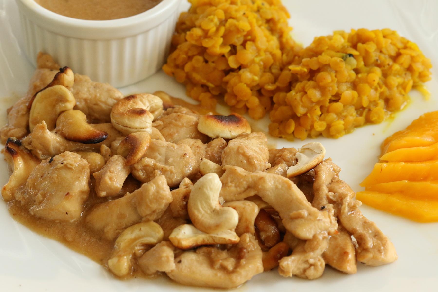 Poulet aux noix de cajou2