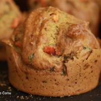 Muffin sale piment tomate3756 copie
